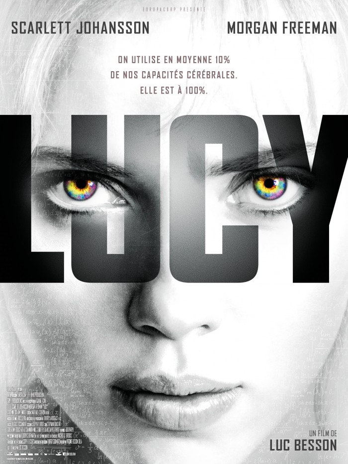 Lucy (2014) - FULL MOVIE ONLINE