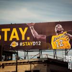 Lakers родом из LA