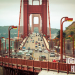 Golden Gates Bridge