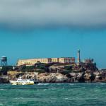 Самая надежная тюрьма - Алькатрас