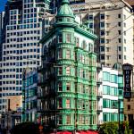 Обожаю это здание!