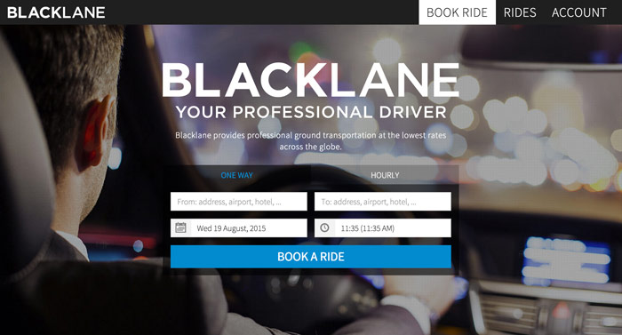 blackline-driver