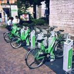 Велопрокат в Италии