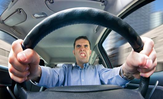 Как избавиться от пробок на дорогах