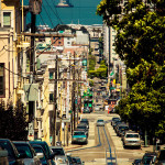 Настоящий Сан-Франциско