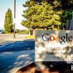 В гостях у Google