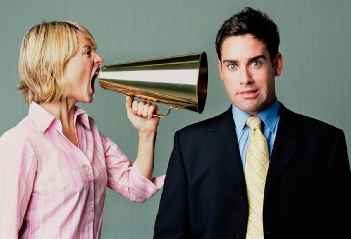 Как вести себя в ответ на критику