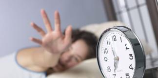 Причина постоянной усталости