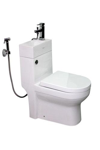 Умные туалеты