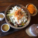 Ресторан Bukitcafe_Греческий салат
