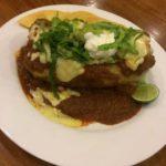 Ресторан Tacocasa_Буррито