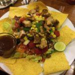 Ресторан Tacocasa_Салат с курицей