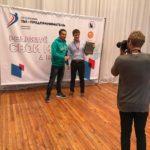 Бизнес-форум в Севастополе