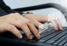Электронная почта VS Социальные сети