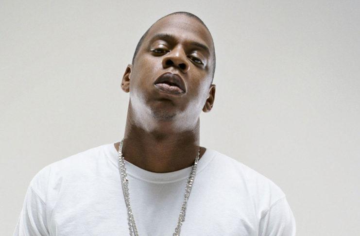 Империя Jay-Z