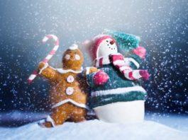 Новогодние праздники - трагедия