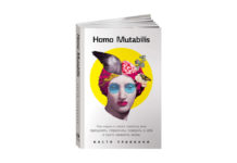 Отзыв на книгу Homo Mutabis